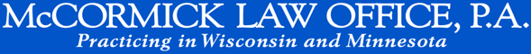 McCormick Law Office, P.A.